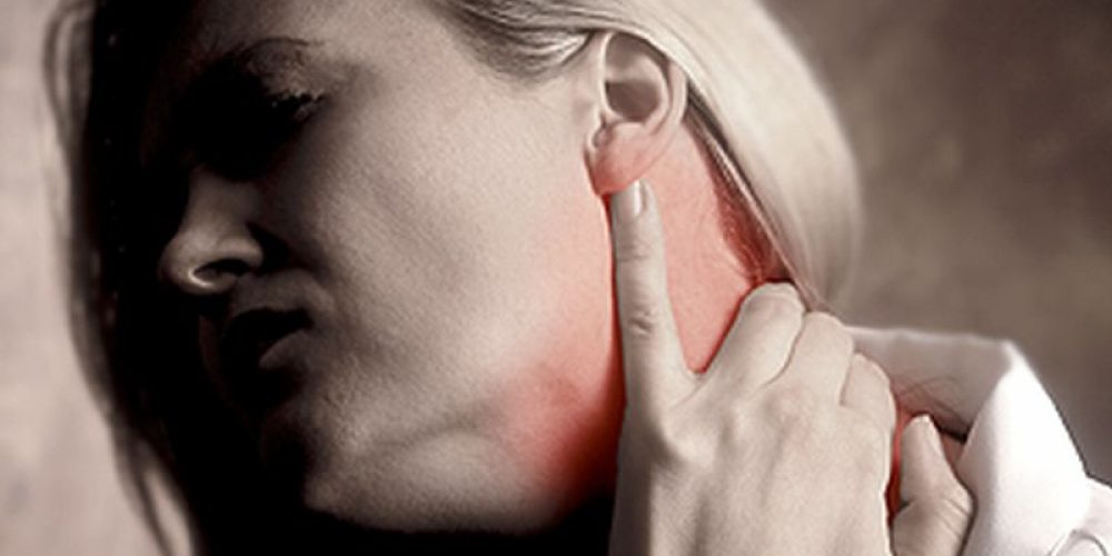 Easy Neck Stretches for Tension Relief