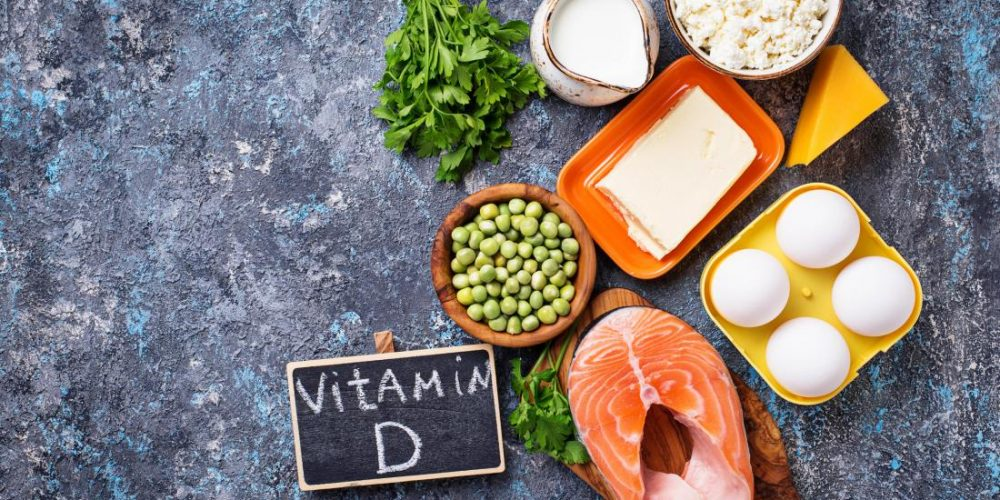 Estrogen, vitamin D may protect metabolic health after menopause