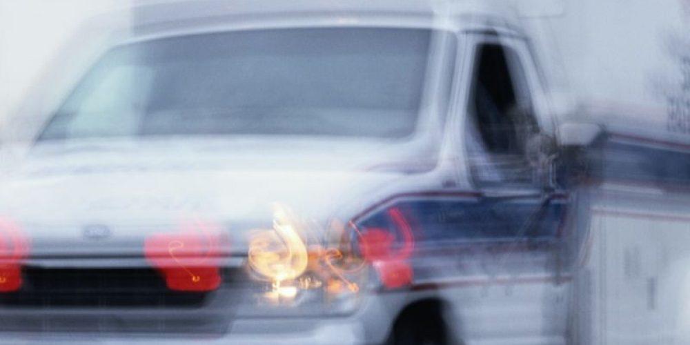 Even Brief EMS Delay Can Cost Lives After Car Crash