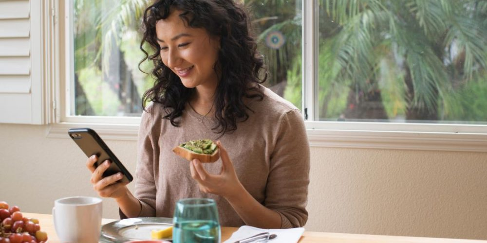 Everything you need to know about the Noom diet