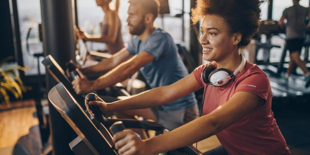 Exercise may prevent heart attacks in otherwise healthy people