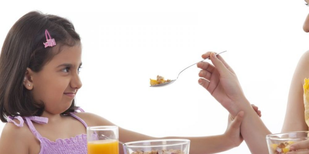 Extreme Eating Habits Could Be an Early Clue to Autism