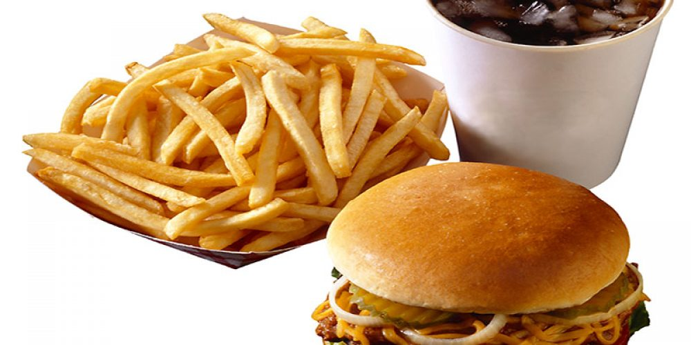 Fast-Food Joints in the Neighborhood? Heart Attack Rates Likely to Go Up