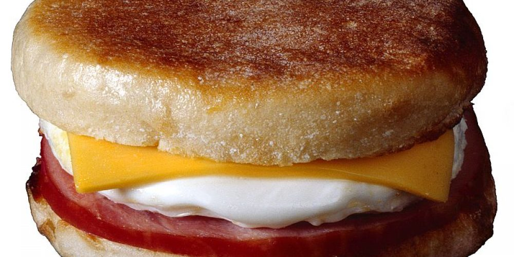 Fast-Food Joints on Your Way to Work? Your Waistline May Widen