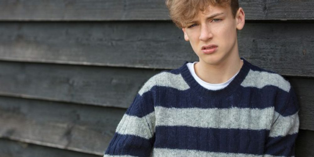 Fewer LGBT Teens Plagued by Suicidal Thoughts, But Rates Still High