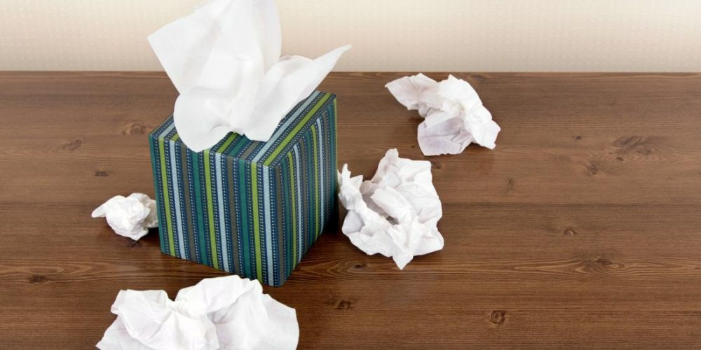 Flu rash: Everything you need to know