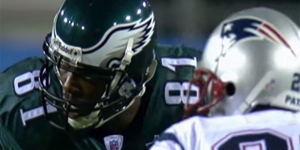 Football Head Trauma Linked Again to Long-Term Brain Damage