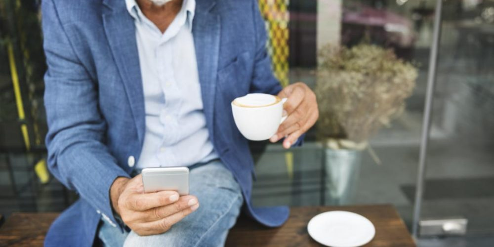 Four cups of coffee a day may slash death risk