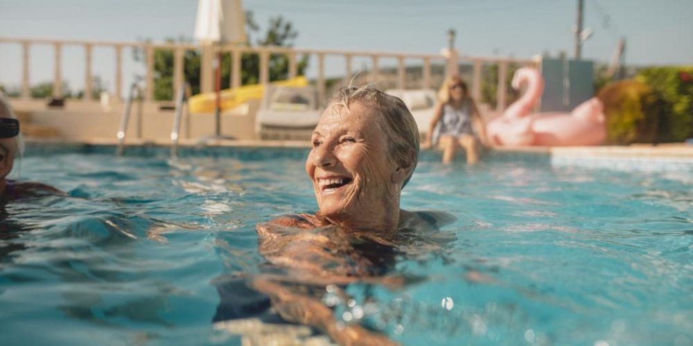Genes vs. lifestyle: Study 'undermines fatalistic view of dementia'