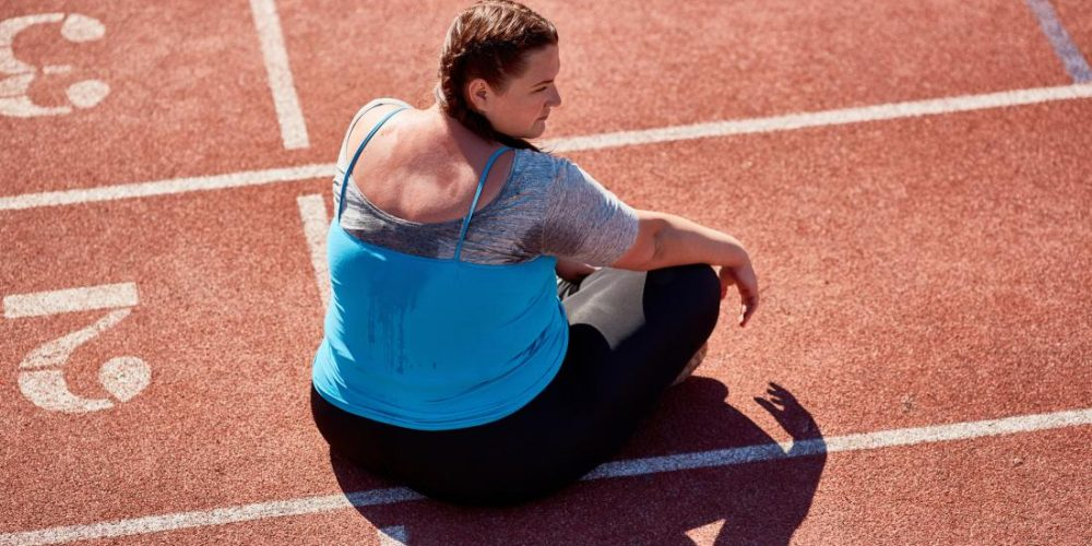 'Genetic dice are loaded against' obese people