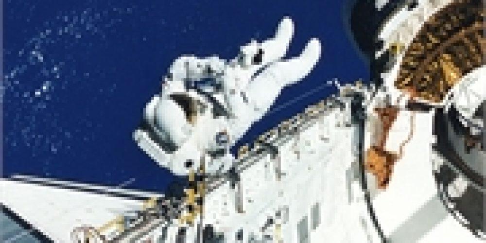 Heart Cells Change During Spaceflight