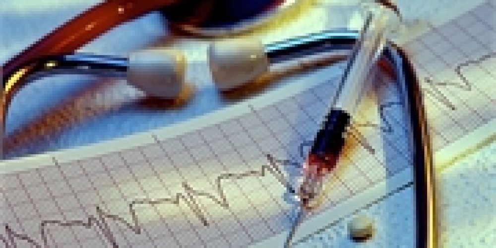 Heart Disease Took Big Toll in Counties Hardest Hit by Recession