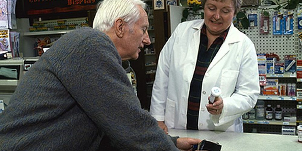 Heart Patients Pay the Price When Nearby Pharmacy Closes