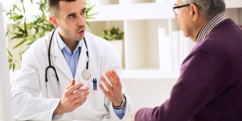 Hormone Therapy for Prostate Cancer Might Harm the Heart: Study