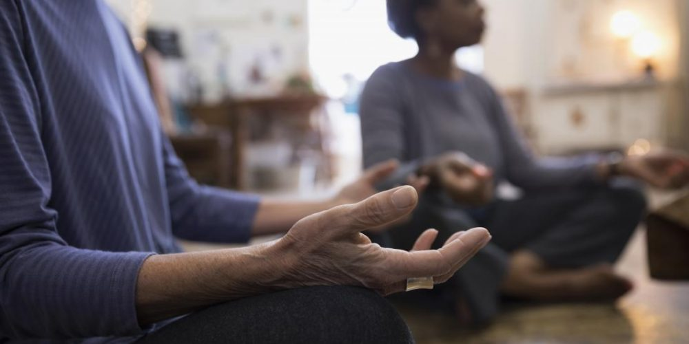 How can alternative treatments help with HIV?