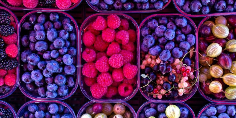 How do fruit and veg reduce colorectal cancer risk?