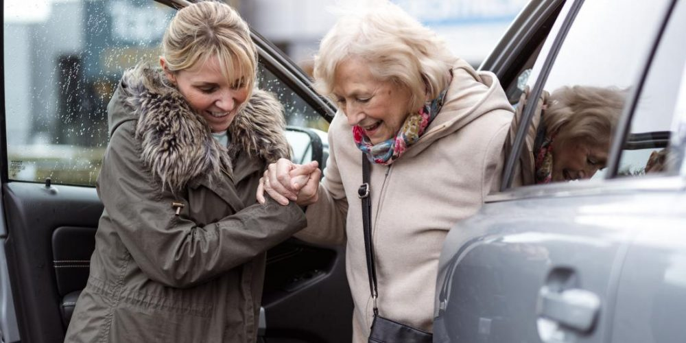 How having a close relative with Alzheimer's may affect cognition