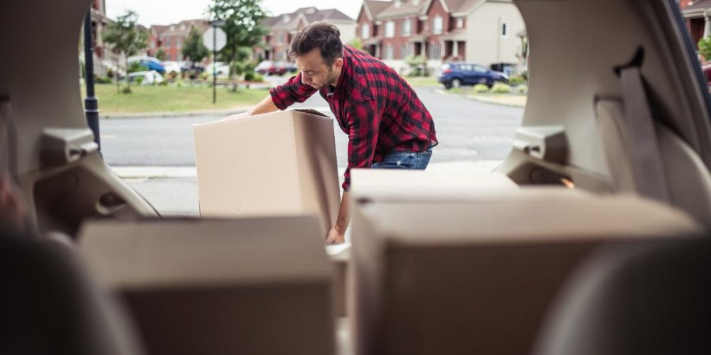 How heavy lifting at work affects cardiovascular health