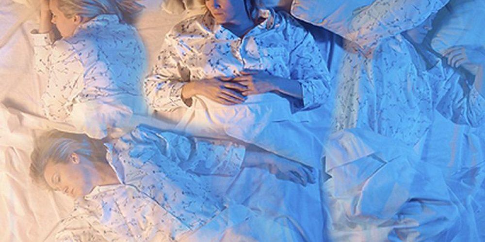 How Sleep Woes May Strain Your Heart