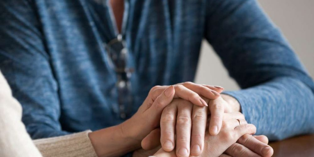 How to support a partner with depression