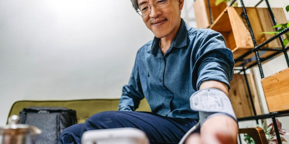 'Intensive blood pressure management' may preserve brain health