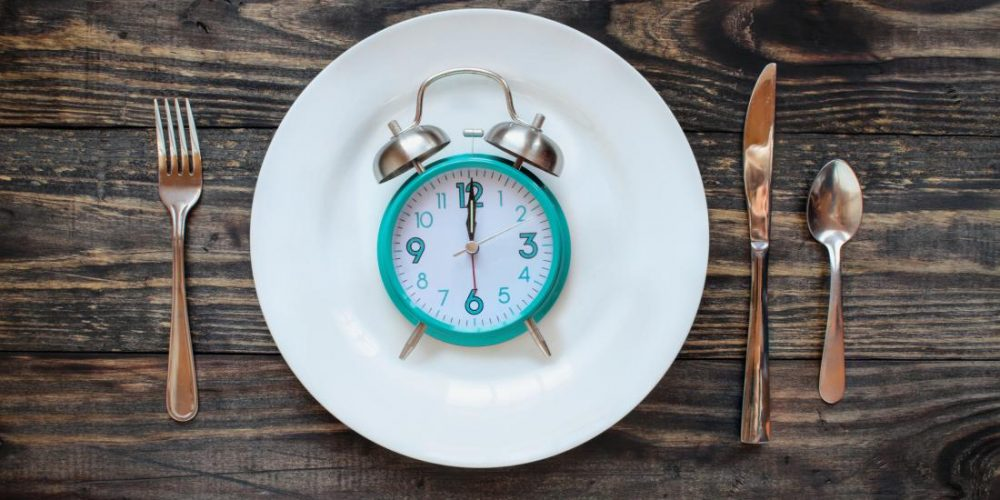 Intermittent fasting can help ease metabolic syndrome
