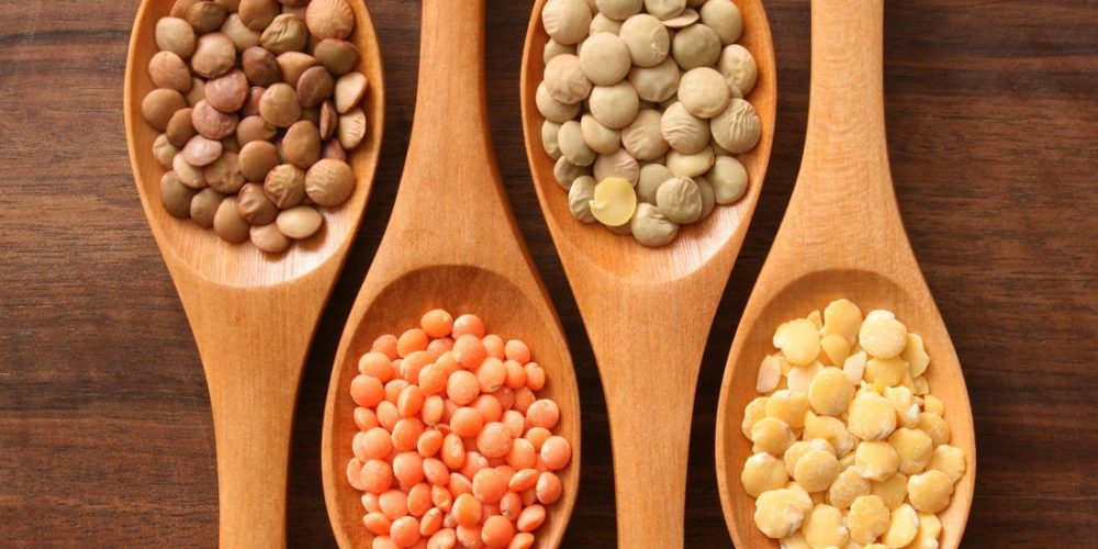 Iron-rich foods for vegetarians and vegans