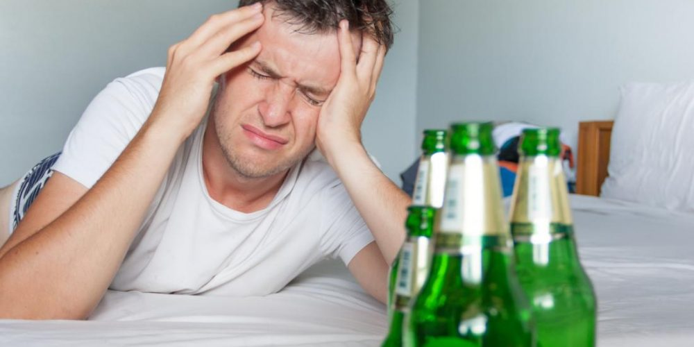 Is it possible to prevent a hangover?