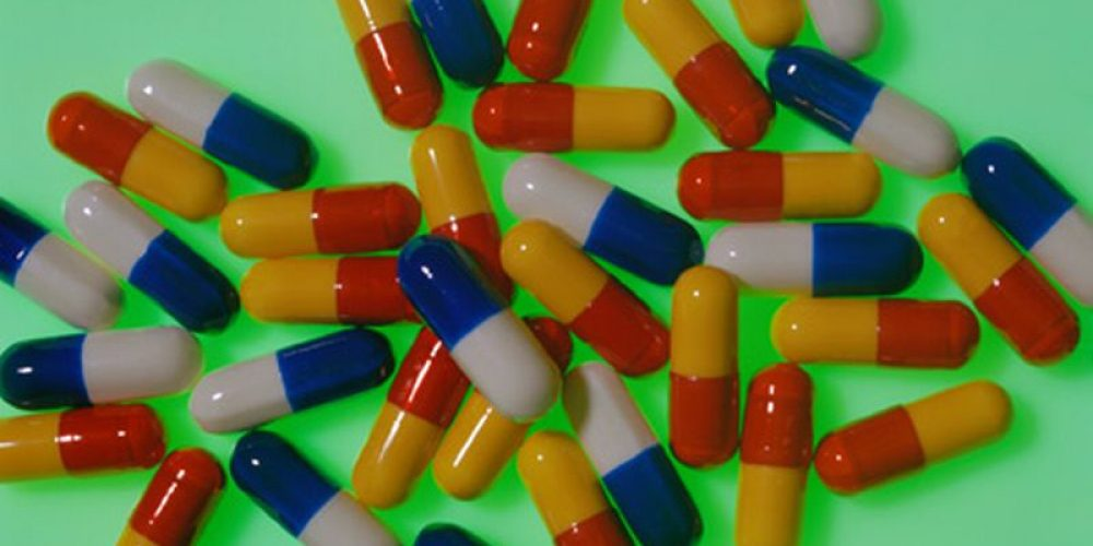 Many Americans Take Antibiotics Without a Prescription