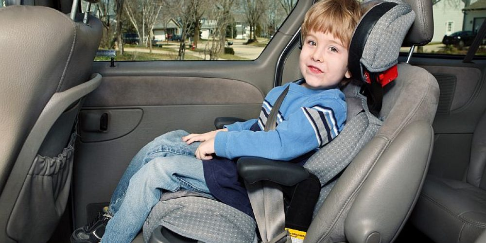 Many Drivers Testing Positive for Marijuana, Even With Kids in Car