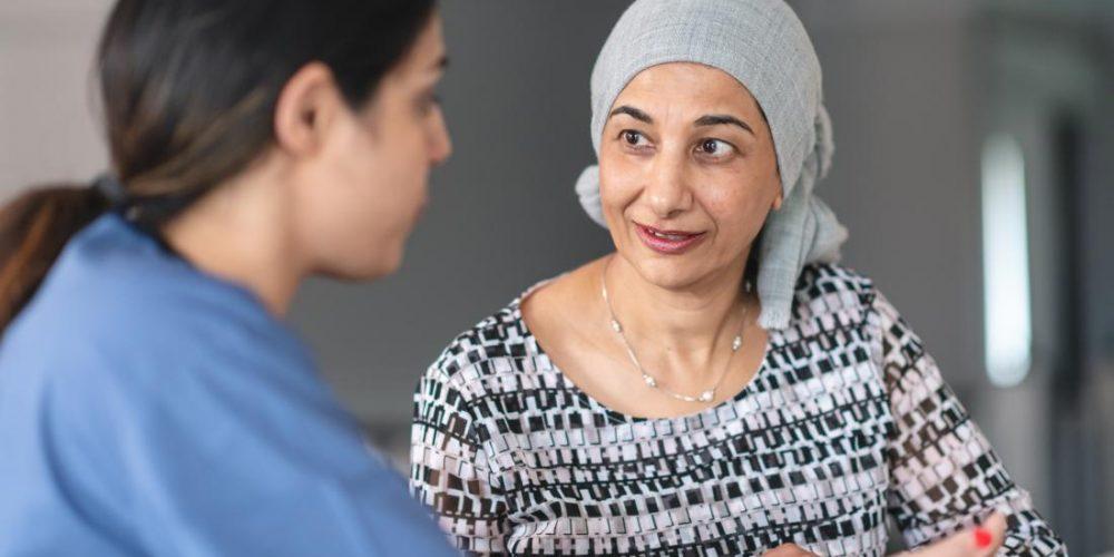 Menopause symptom may trigger brain fog in breast cancer survivors
