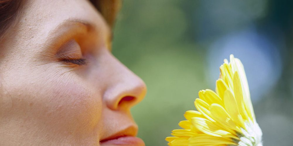 Mild Head Injury Can Impair Your Sense of Smell