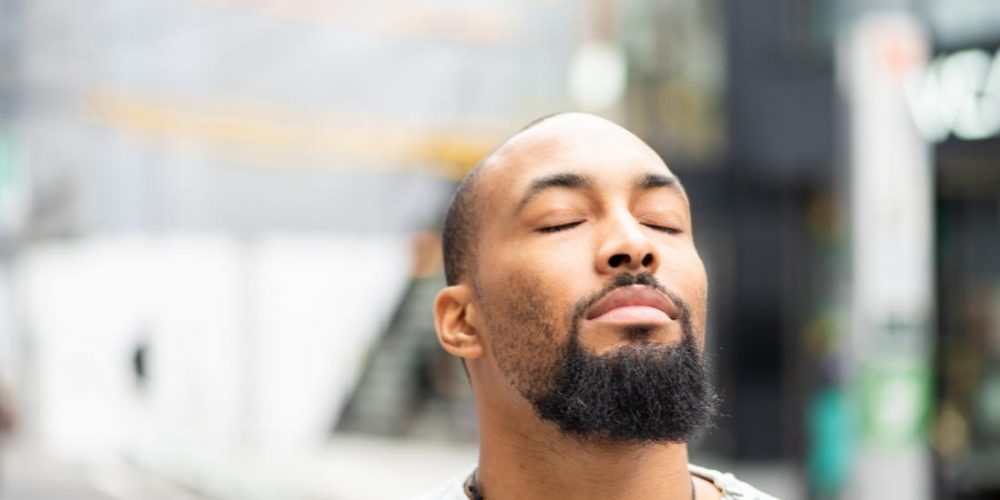 Mindfulness training may lower blood pressure
