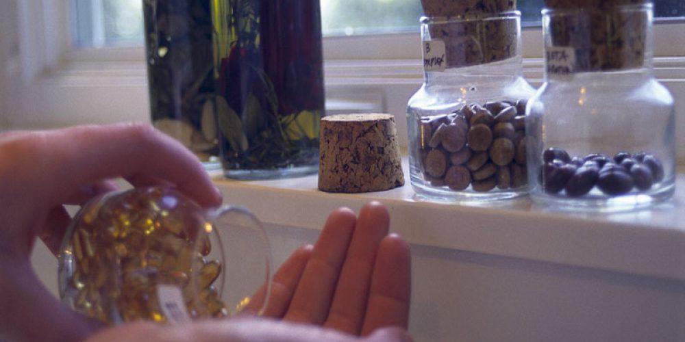 Mom's Prenatal Fish Oil Might Help Kids' Blood Pressure Later