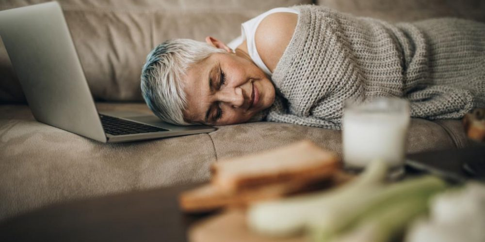 Napping may be as good as drugs for lowering blood pressure