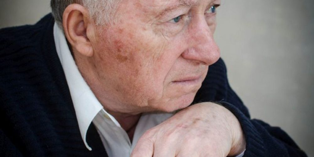 One High Dose of Radiation May Be Enough for Early Prostate Cancer