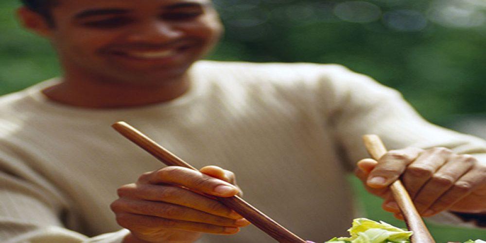 Plant-Based Diet Helps Keep Diabetes at Bay
