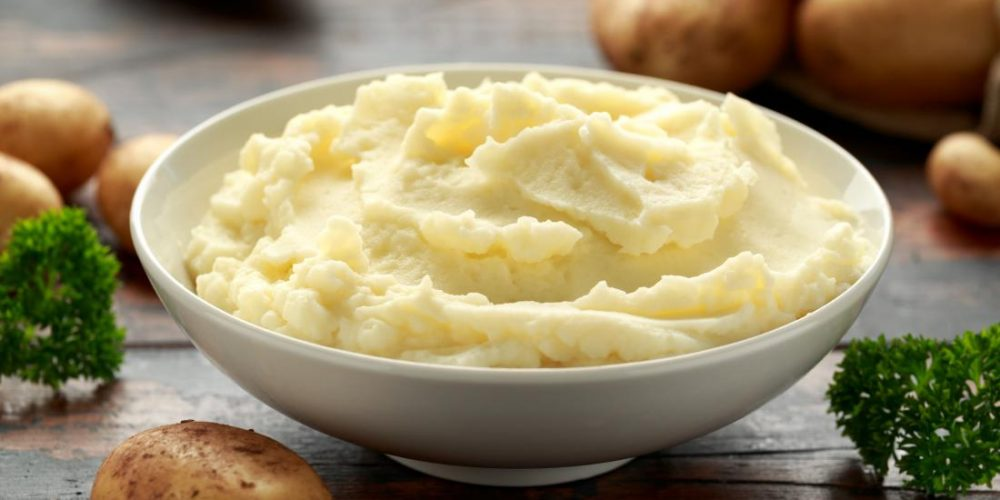 Potato puree is a promising race fuel for athletes