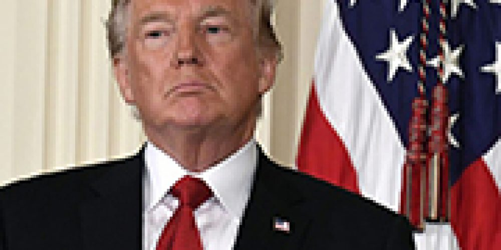 President Trump Unveils Plan to Stop U.S. HIV Transmissions by 2030