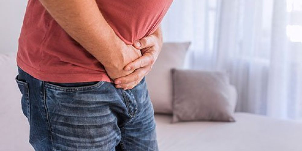 Prostate Cancer (Prostatic Cancer) Symptoms and Causes