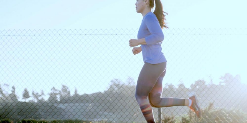 Running, no matter how little, is linked to 27% lower death risk