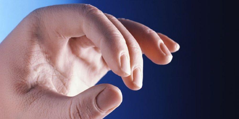 Scientists ID Genes Tied to Left-Handedness
