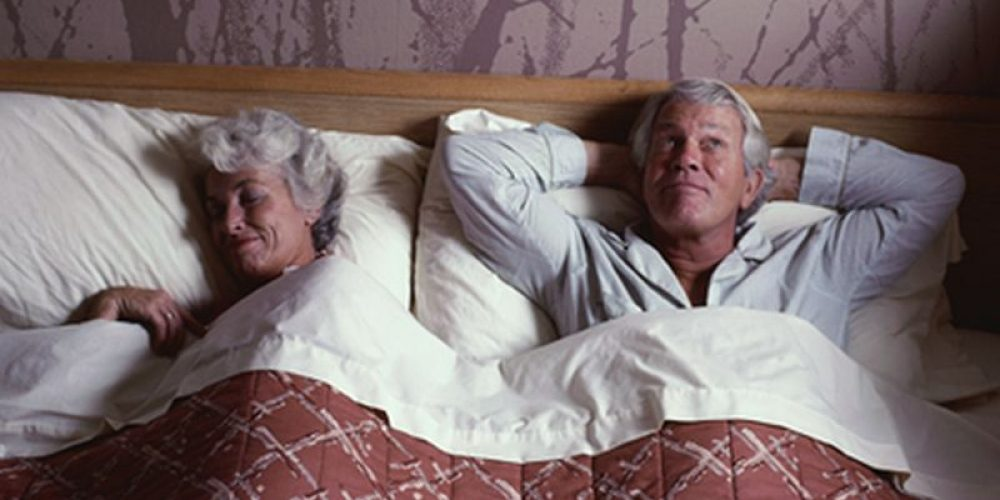 Sleep Patterns May Offer Clues to Alzheimer's