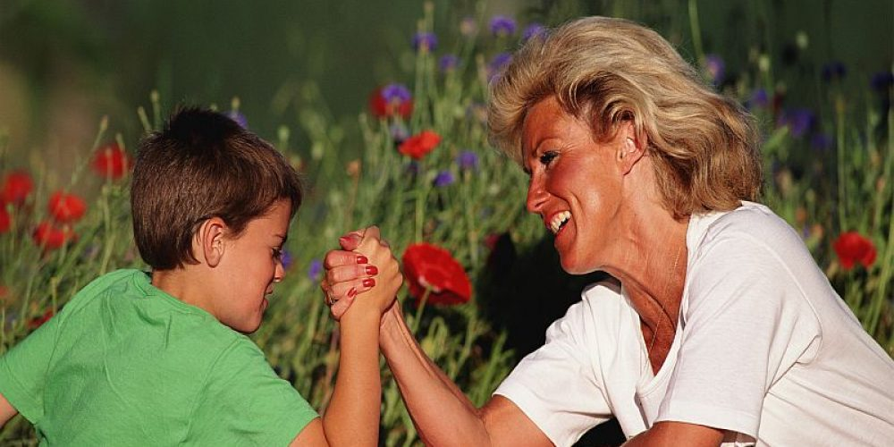 The 1-Parent Family and Kids' Health Risks