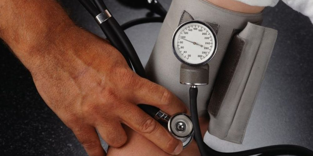 The 'Bottom' Blood Pressure Number Matters, Too