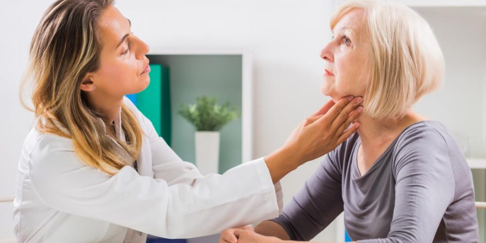 Thyroid cancer: New test could reduce unnecessary diagnostic surgeries
