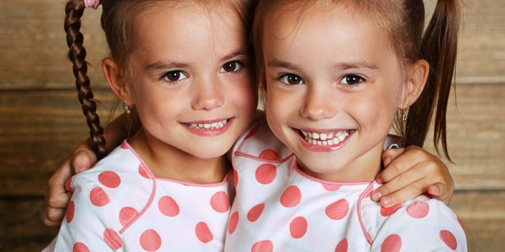 Twins Are Becoming Less Common in U.S., for Good Reasons