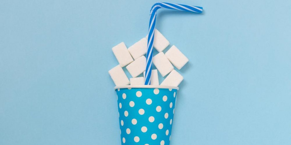 Type 2 diabetes: How do fructose-sweetened drinks affect risk?