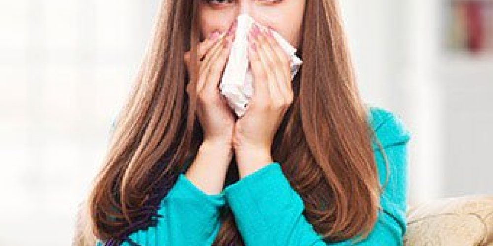 Upper Respiratory Tract Infection (URTI)