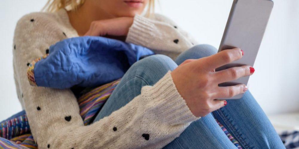 Using Facebook to predict depression